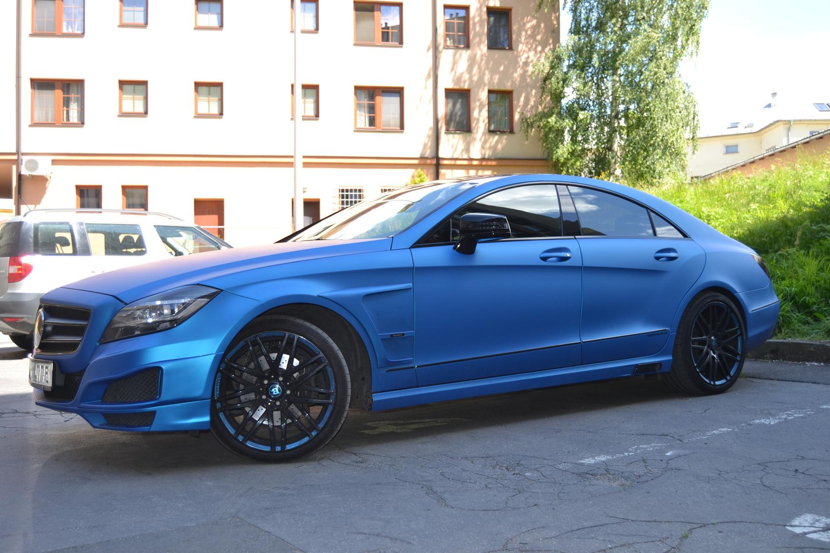 Audi RS5 celopolep